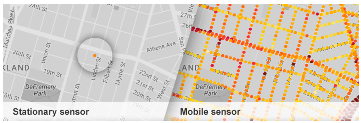 google cars measure airpollution1