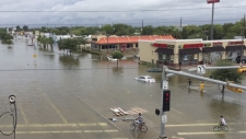 Urban floods: A major issue in U.S.