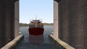 World's first ship tunnel to be built in Norway