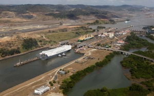 Panama Canal Expansion Opens for Business
