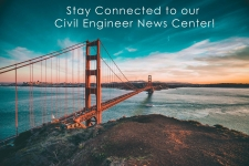 The June Newsletter issue of TheCivilEngineer.org is out!