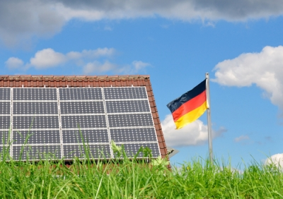 Germany just generated 95% of the power it needs from renewables
