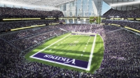 Minnesota Vikings Add $19.7 million to Stadium Contribution