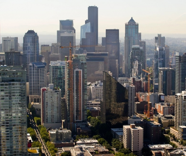 Seattle buildings are less earthquake-resistant than expected