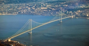 Yavus Sultan Selim Bridge: a bridge between two continents!