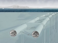 "Norway to achieve ""floating tunnel"" project"