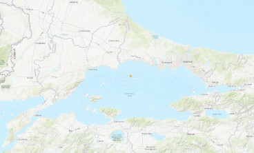 5.7-Magnitude earthquake hits Istanbul: 8 injuries reported