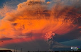 The Enduring Influence of Volcanic Eruptions on Climate & Human History