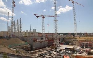 The Building Material Of The Device Of ITER