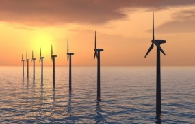 World's largest offshore wind farm is expected to be ready by 2020